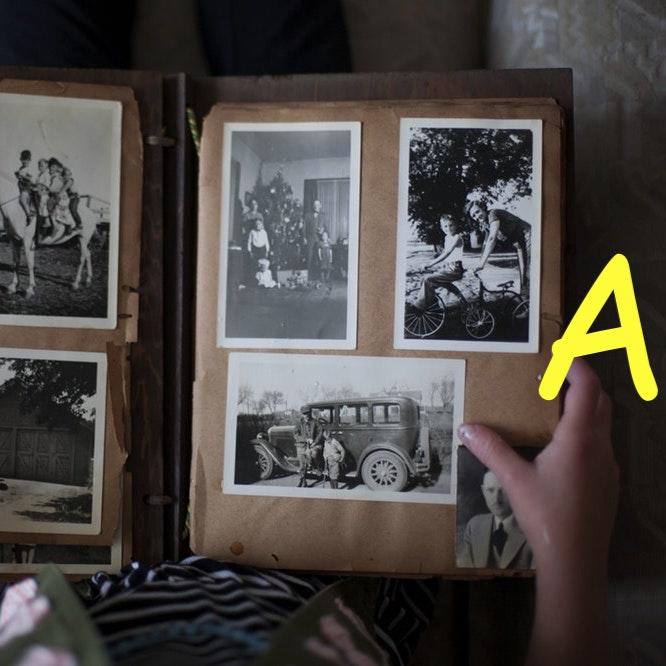 ép. 20 – Le passé, c'est le passé ?