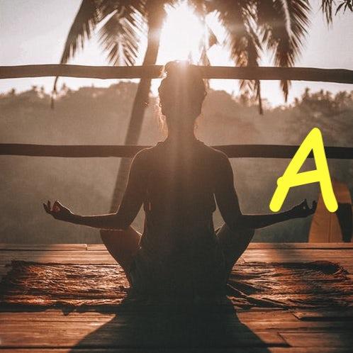 Méditation de la joie de vivre
