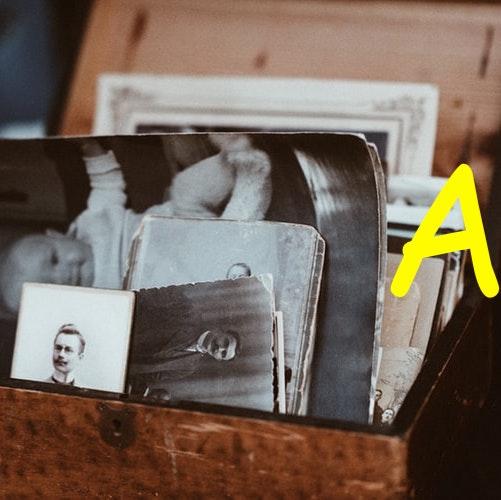 ép. 53 – Que fais-tu de ton passé ?
